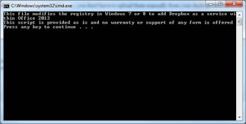 Совмещаем Dropbox, Google Drive и Microsoft Office 2013