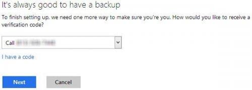 �������� ����������� ����������� � ������� ������ Microsoft