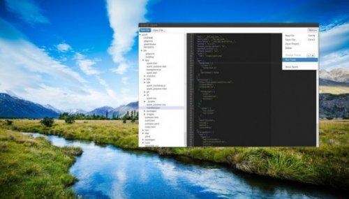 Google Spark – онлайновый инструмент разработки приложений Chrome