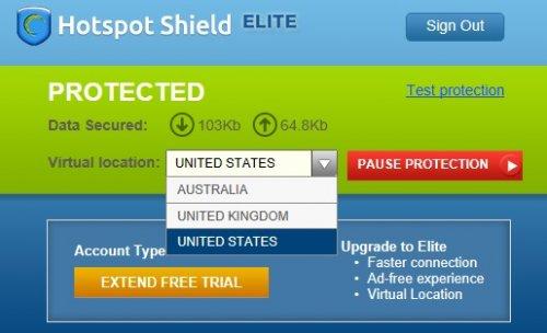 Руководство по использованию бесплатного сервиса VPN и анонимной  работе в интернете