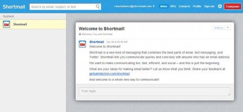 10 альтернатив Google Gmail