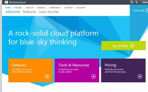 Лучшие облачные хостинги и сети доставки контента для веб-разработчиков