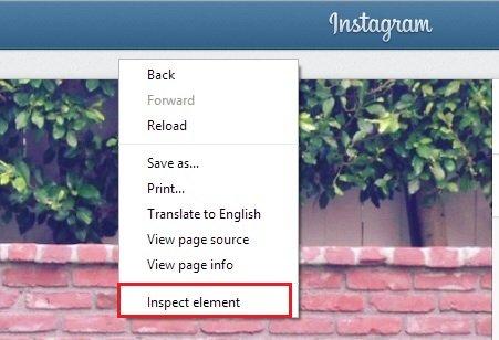 Загрузка Instagram видео без использования дополнительного программного обеспечения