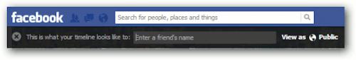 7 способов сделать Facebook дружелюбней