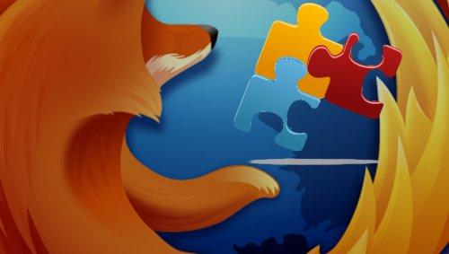 Диспетчер использования памяти в Mozilla Firefox