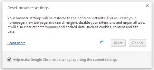 �������������� Google Chrome ��� ���������� ����� � ������� ������������