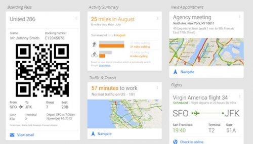 Google нацелена на создание совершенного персонального помощника