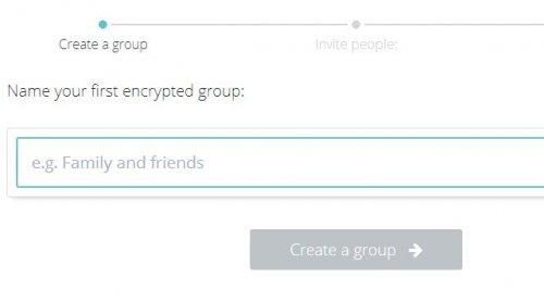 Syme – новая социальная сеть с зашифрованными группами