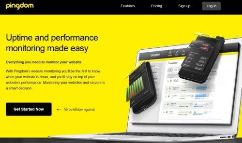 Пятерка веб-сервисов для (мониторинга) контроля над временем простоя и временем работы вебсайта