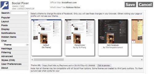 5 популярных дополнений для Facebook от Google Chrome, которые вы обязательно должны попробовать