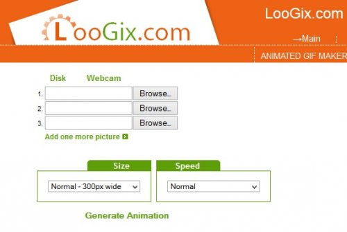 3 лучших сайта для создания в режиме онлайн прекрасных движущихся (анимированых) изображений