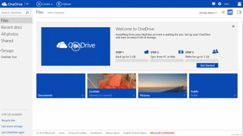 Microsoft предоставит пользователям возможность получить еще 8 ГБ дискового пространства в OneDrive бесплатно