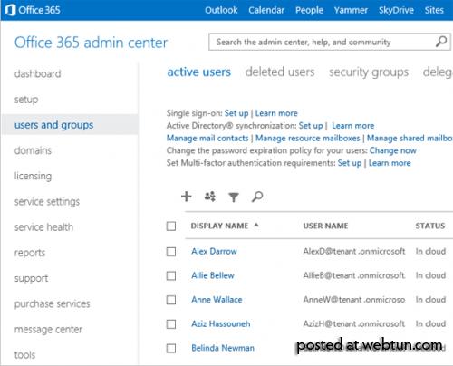 Microsoft ����� ������������ ����������� ��� ���� ������������� Office 365