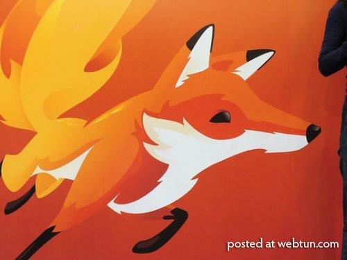Mozilla планирует начать показ рекламы в Firefox