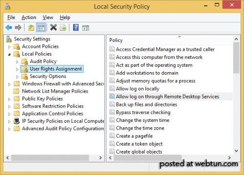 Как включить и безопасно использовать Remote Desktop на Windows