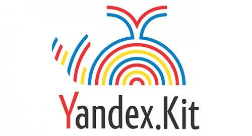 ������� ���������� �������� Yandex.Kit ��� Android-���������