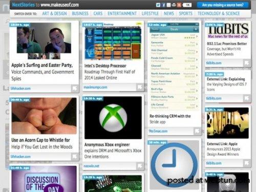 15 лучших веб-сайтов и онлайн-сервисов, появившихся в 2013 году