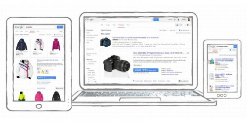 ����������� Google Shopping: ����-�����, ��������������� �������� � ������� ����������� �� 360 ��������