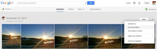 5 инструментов для синхронизации и автоматической загрузки фотографий с Android в облачное хранилище