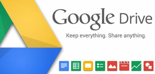Google в несколько раз снизила цены на дополнительное пространство в Google Drive