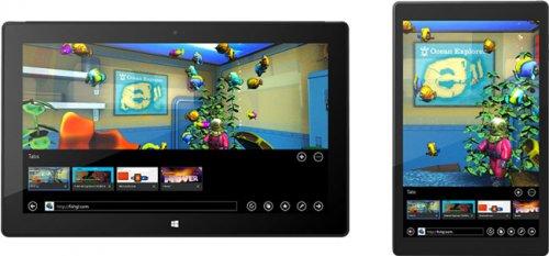 Microsoft обновила настольный Internet Explorer 11 и выпустила версию для Windows Phone