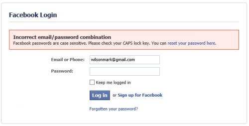 Как использовать доверенные контакты в Facebook для получения доступа к вашему заблокированному аккаунту