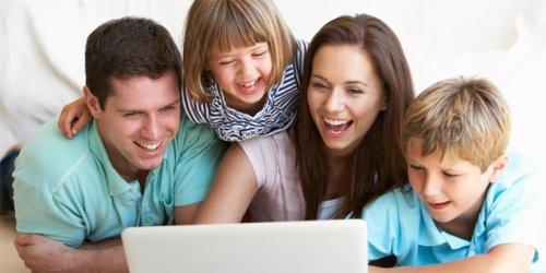 5 способов уберечь детей от YouTube-видео сомнительного содержания