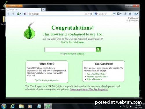 5 альтернативных браузеров на основе Firefox