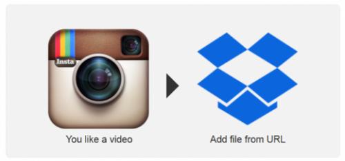 Как загрузить видео из Instagram