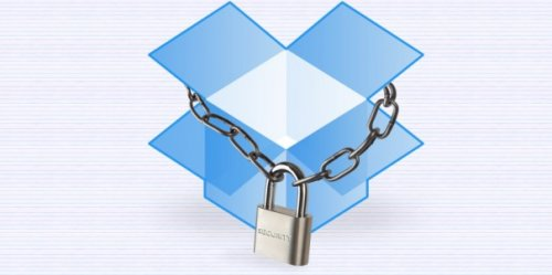 Как повысить безопасность Dropbox
