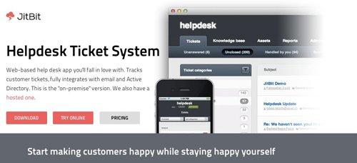 Лучшие системы технической поддержки пользователей