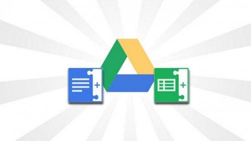 Google выпустила офисные приложения Docs, Sheets и Slides для Android и iOS