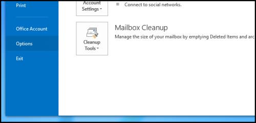 Как сделать так, чтобы Outlook 2013 закрывал исходное сообщение при ответе на и-мейл