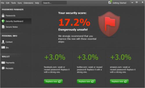 KeePass vs Dashlane vs LastPass. Выбираем лучший менеджер паролей