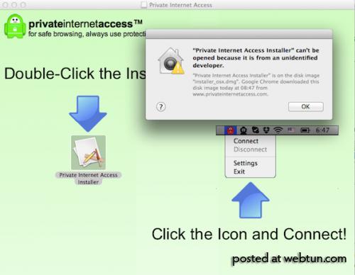 Private Internet Access: надежная защита вашей интернет-активности