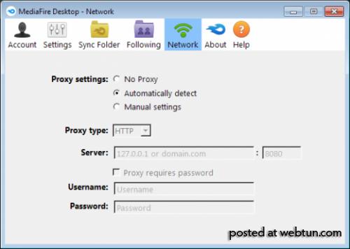 MediaFire Desktop — и еще 50 облачных гигабайт!