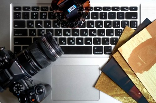 Pics.io: облачная альтернатива для фотографов