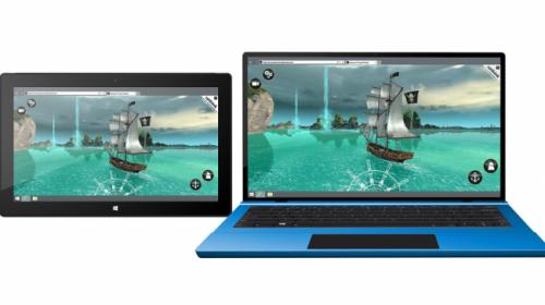 Internet Explorer и Ubisoft создали браузерную версию Assassin's Creed: Pirates