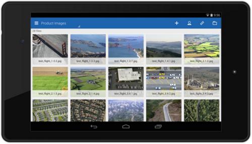 Box существенно обновила клиент для Android и бесплатно раздает по 50 ГБ в облачном хранилище владельцам смартфонов LG G series