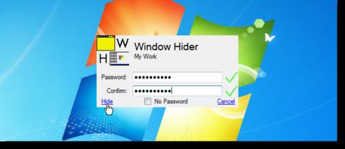 Как прятать и защищать паролем приложения