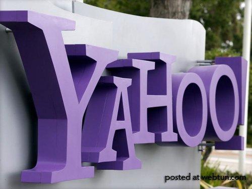 Yahoo! в ближайшие месяцы может открыть конкурента YouTube