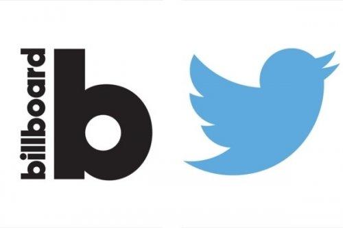 Twitter совместно с Billboard запустит сайт с музыкальными чартами