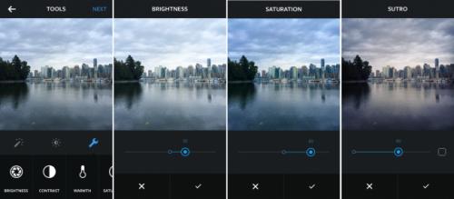 Обновление Instagram приносит настраиваемые фильтры и 9 новых инструментов для редактирования фото
