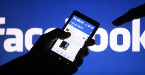 Facebook ����� ������� ������������, �������� ������� ����� �������� 700 000 �������������