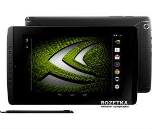 На украинский рынок вышло сверхмощное устройство для игроманов — планшет Gazer Tegra NOTE 7
