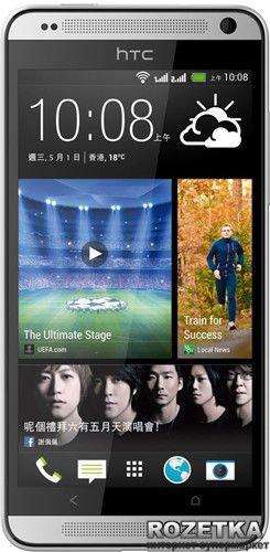 Поддержка двух сим-карт и хорошая производительность: HTC представила новый смартфон сренего класса