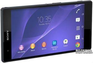 Sony представила шестидюймовый смартфон Xperia T2 Ultra Dual