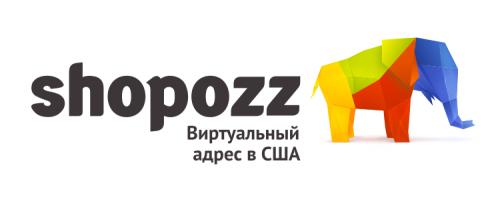 Покупатели из России и стран СНГ могут воспользоваться бесплатной услугой Mail Forwarding в США от Shopozz