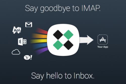 Выходцы из MIT и Dropbox сообщили о запуске Inbox, почтовой платформы нового поколения