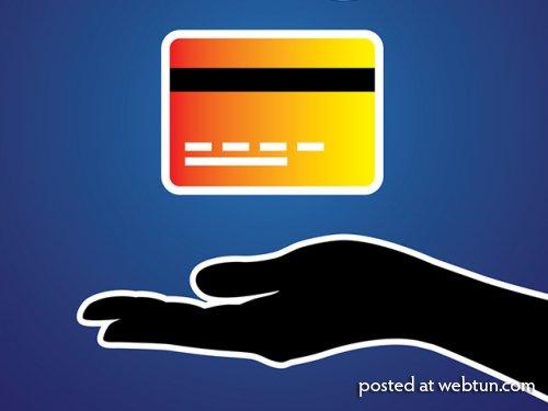 Безопасность кредитной карты в реальном мире и онлайн